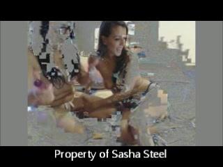 sasha steel 11