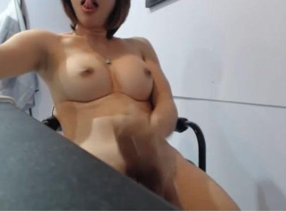 kareemimi_thai ts nude cum