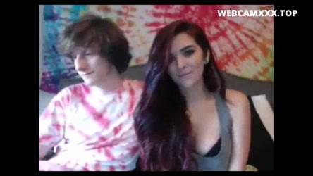 Teen Pärchen Webcam Chaturbate