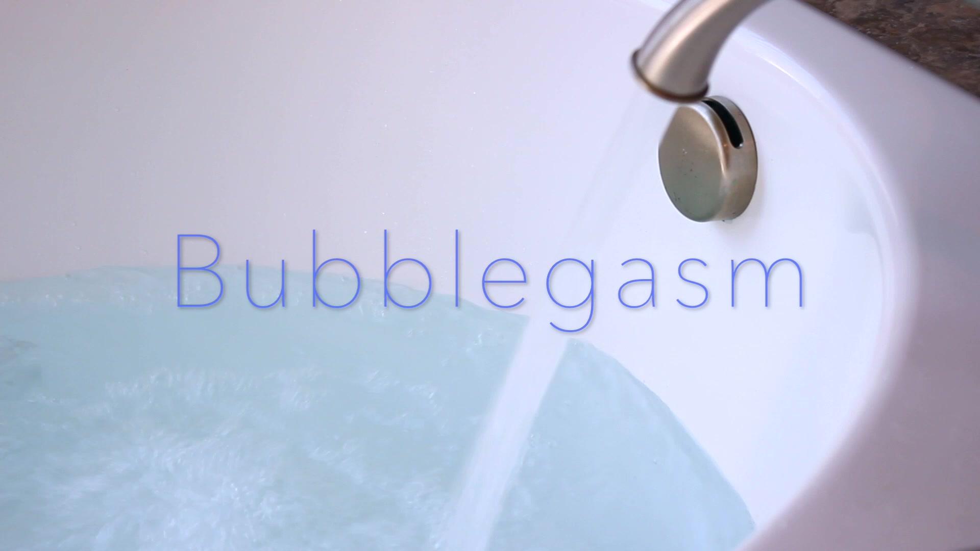 Kati3kat -  Bubblegasm