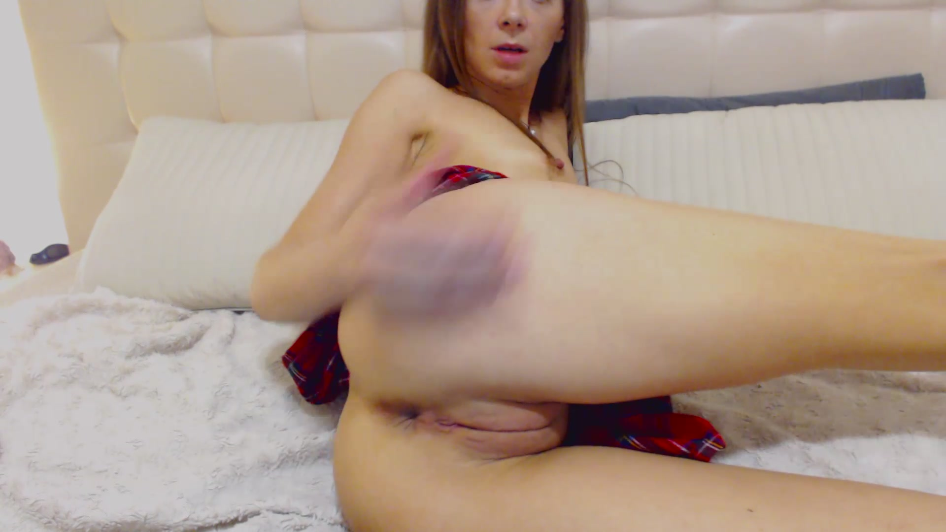 miss mia - anal fucking with ass fuck instruct - camvideos.tv