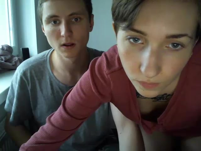 Twin brother sister webcam sex