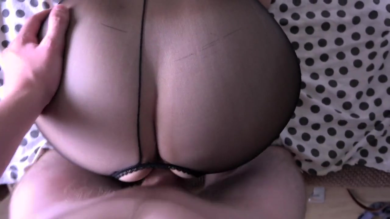 girl with big ass fucking in pantyhose - camvideos.tv