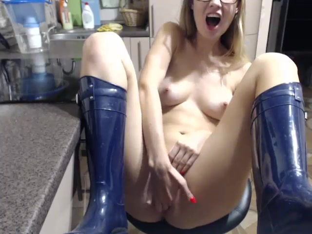 young lady fucking deer hunter porn