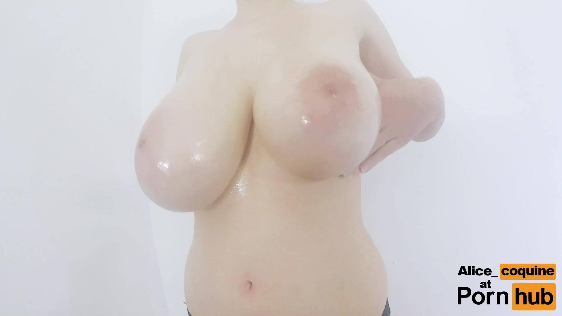 Cup boobs f