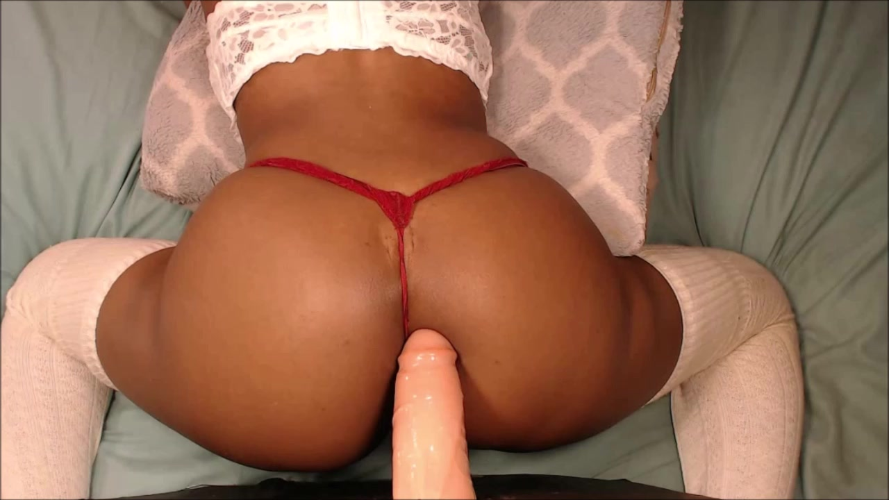 White Girl Cumming Black Dick