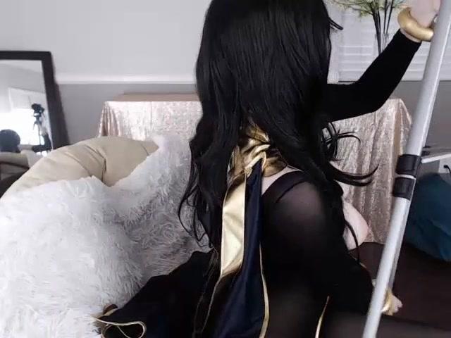 nataliagrey myfreecams video